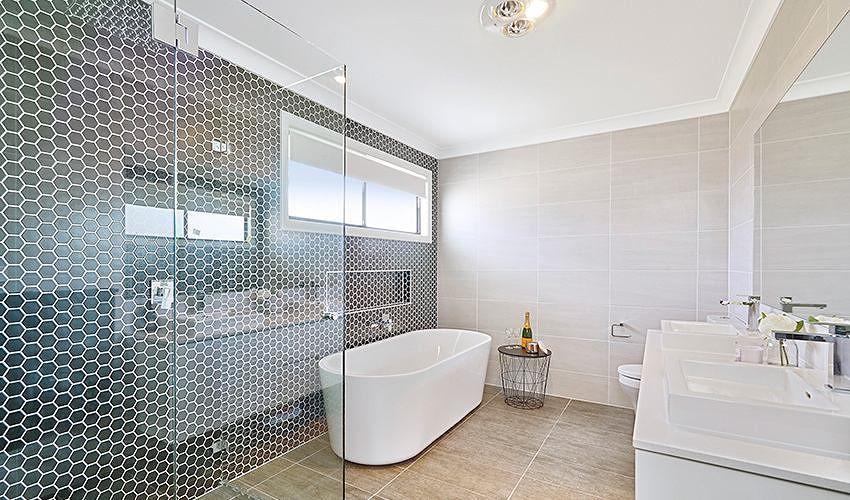 32 model kamar mandi hotel mewah minimalis terbaru 2019 for Dekor kamar hotel di bandung