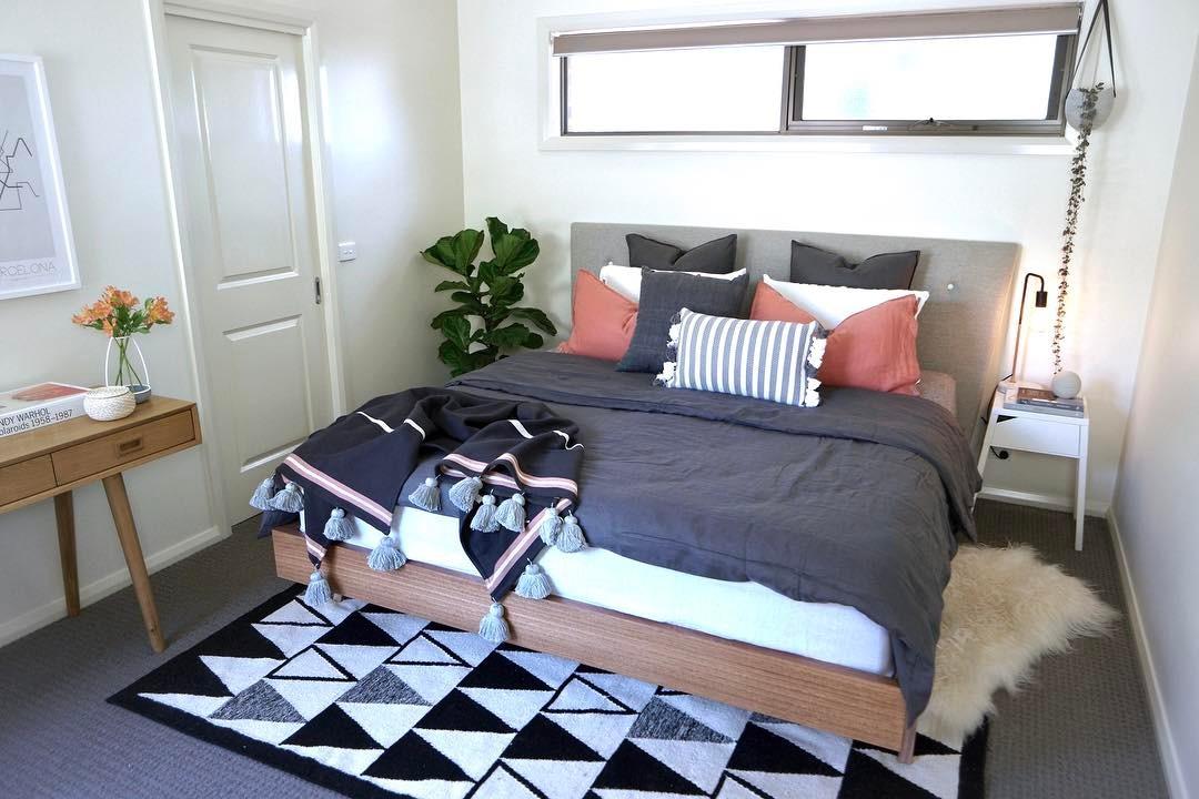 40 Desain Kamar Tidur Sederhana Tapi Unik Keren Terbaru ...