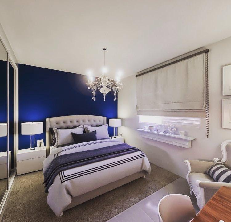 17 Desain Dan Dekorasi Kamar Tidur Perempuan Remaja Dewasa Terbaru 2021 Dekor Rumah