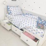 Desain Kamar Tidur Anak Laki Laki Sederhana Namun Modern