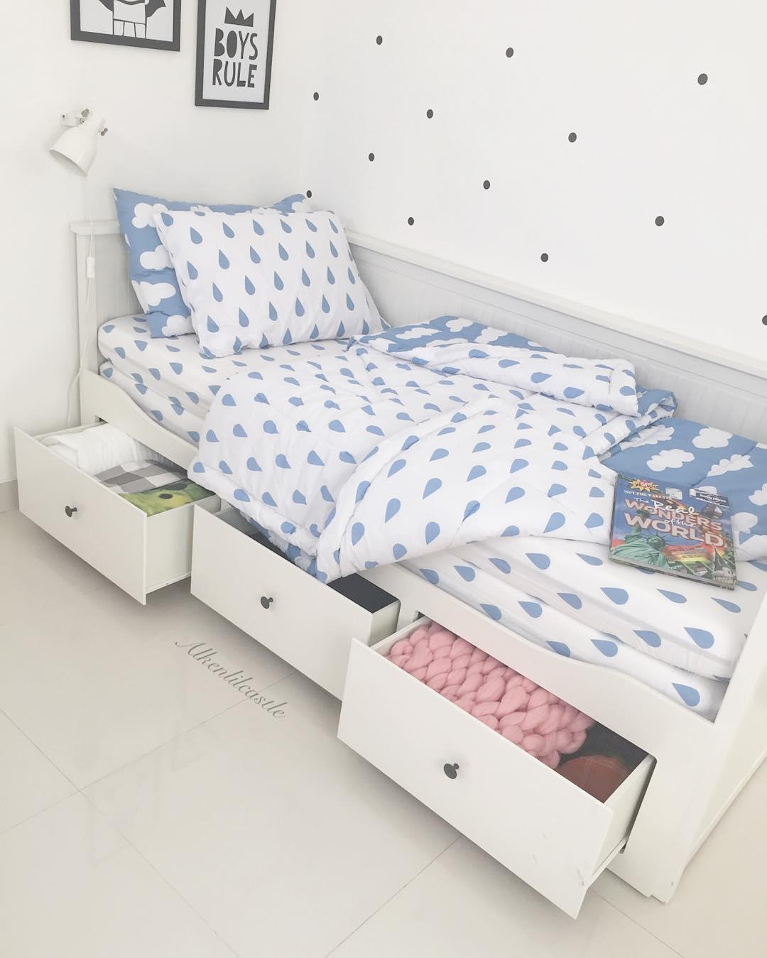 40 desain kamar tidur sederhana tapi unik keren terbaru 2019 | dekor