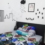 Desain Kamar Tidur Sederhana Anak Laki Laki
