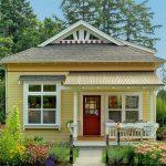 Desain Rumah Minimalis Tampak Depan Cantik Terbaru 2017