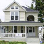 Gambar Rumah Minimalis Bergaya Shabby Untuk Rumah Masakini