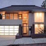 Gambar Rumah Minimalis Sederhana Terbaru Tampak Depan