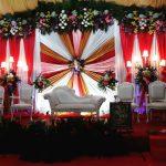 Harga Dekorasi Pernikahan Murah