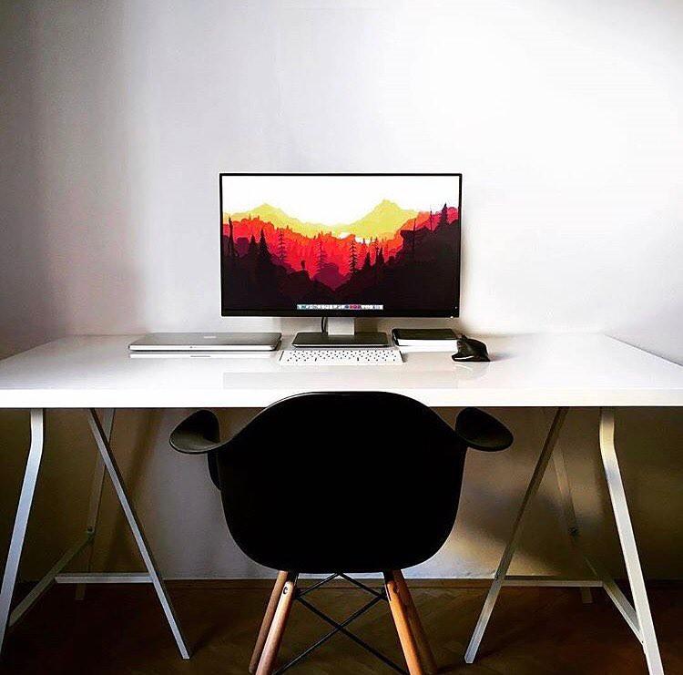 40 Model Meja Komputer Laptop Minimalis Murah Terbaru 2018