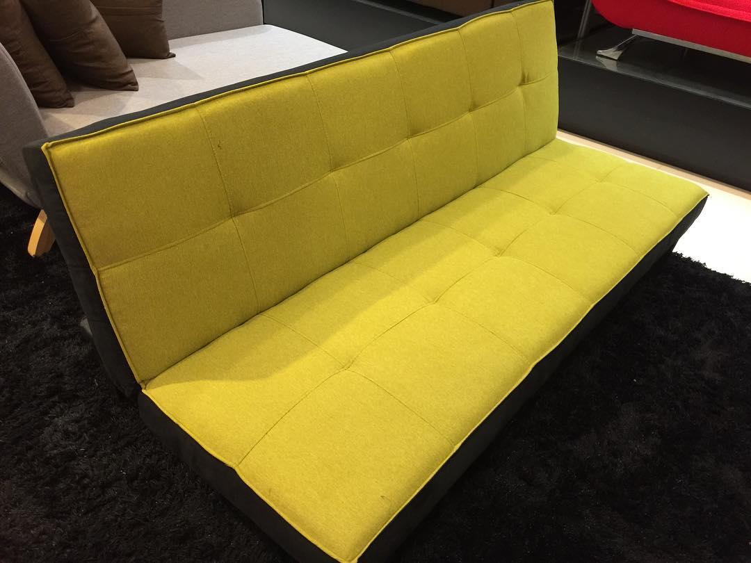 23 Model Sofa Bed Minimalis Modern Terbaru Beserta Harganya 2019