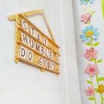 Hiasan Rumah Kreatifitas Dari Stik Es Krim