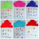 Inspirasi Bantal Awan (hanging Cloud)