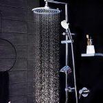 Kran Shower Kamar Mandi Unik Minimalis
