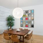 Lampu Hias Ruang Makan Modern Terbaru