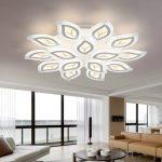 Lampu Hias Ruang Tamu Terbaru Yang Keren Modern