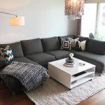Lampu Ruang Tamu Sederhana Yang Lagi Ngetrend Bergaya Modern