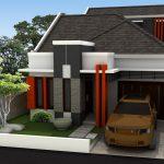 Model Atap Rumah Dengan Genteng Flat Terbaru