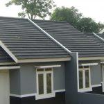 Model Atap Rumah Genteng Flat Beton Terbaru