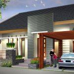 Model Atap Rumah Mewah Modern