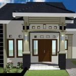 Model Atap Rumah Minimalis Sederhana