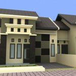 Model Atap Rumah Perumahan