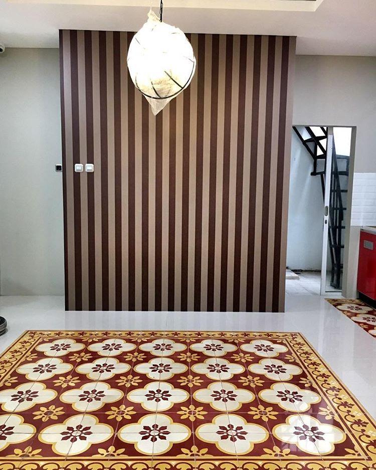 27 Motif Keramik Lantai Terbaru 2019 Lagi Ngetrend Dekor Rumah