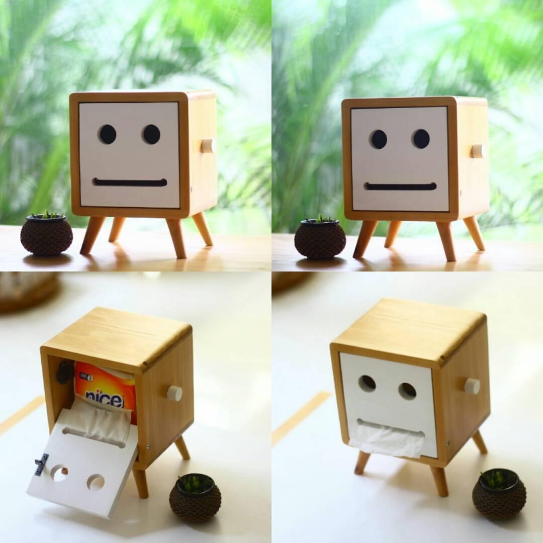 10 Ide Model Dan Cara Membuat Kotak Tisutempat Tisu Dari