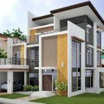 Model Rumah Tanpa Atap Genteng