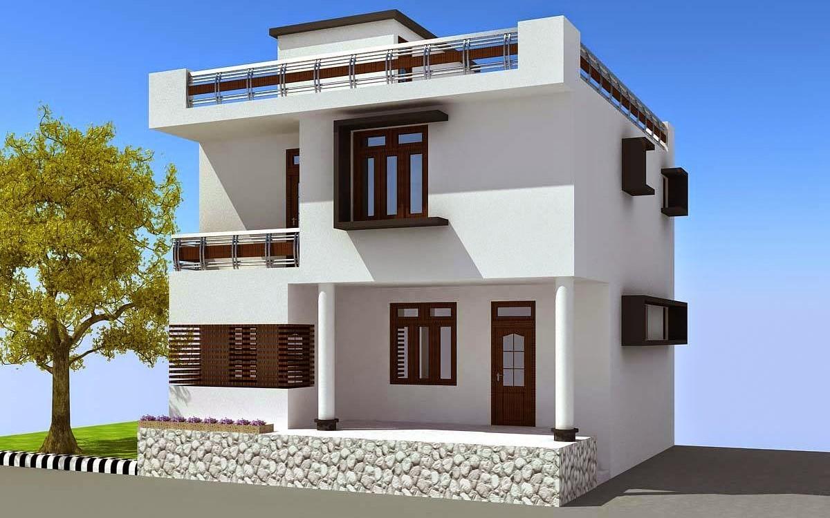 Gambar Desain Rumah Classic 1 Lantai Desain Rumah Mesra