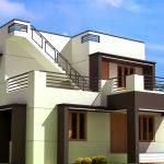 Model Rumah Tanpa Atap Genteng Terkini