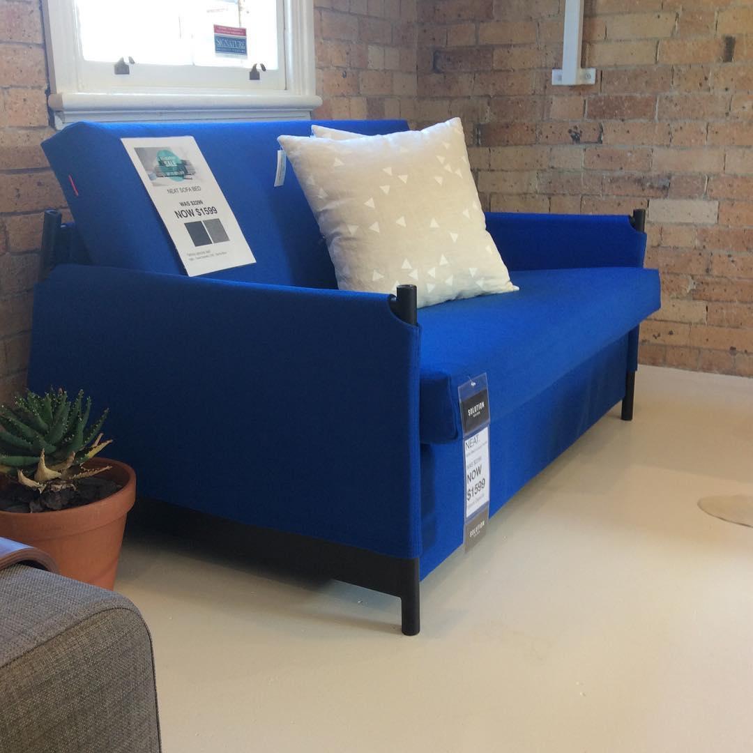 23 Model Sofa Bed Minimalis Modern Terbaru Beserta Harganya 2018