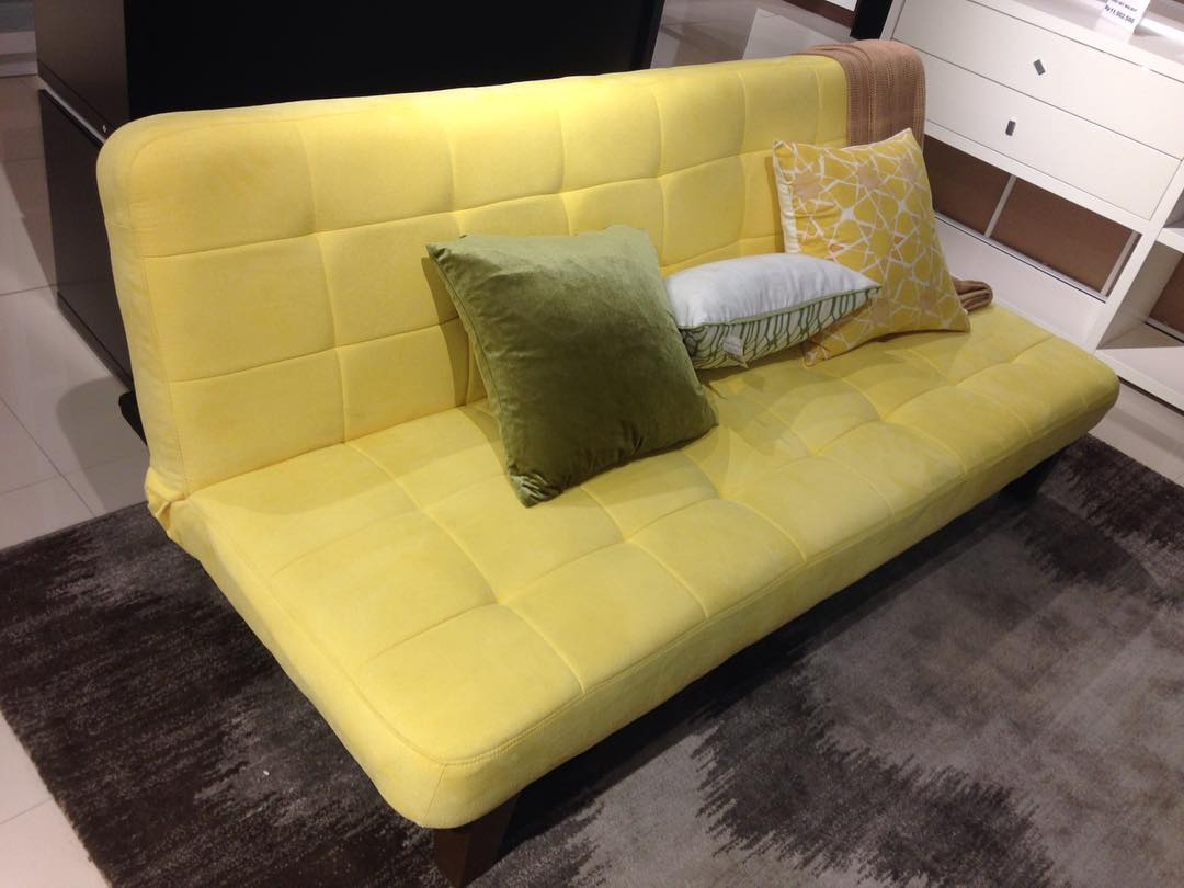 Harga sofa bed informa 2017 for Sofa bed 2017
