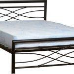 Model Tempat Tidur Besi Terbaru