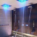 Model Terbaru Shower Kamar Mandi Modern
