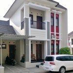 Model Tiang Teras Terbaru Rumah Mewah Minimalis