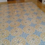 Motif Keramik Lantai 40x40 Lagi Ngetrend
