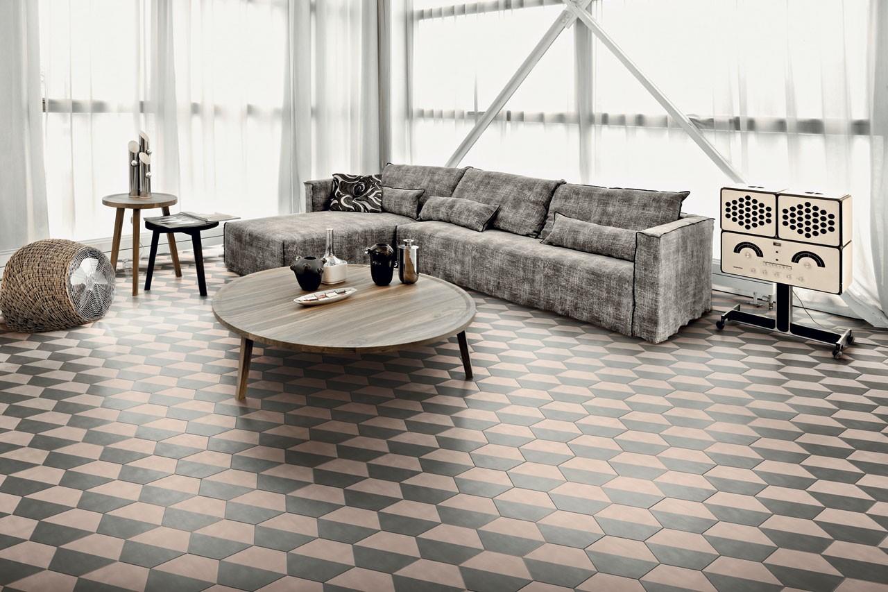 27 Motif Keramik Lantai Terbaru 2018 Lagi Ngetrend Dekor Rumah