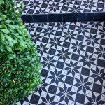 Motif Keramik Lantai Rumah Minimalis Unik Yang Lagi Ngetrend