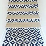 Motif Keramik Lantai Tangga Rumah Minimaluis