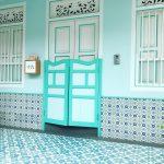 Motif Keramik Lantai Teras Rumah