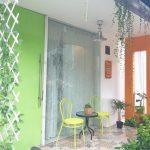 Motif Keramik Lantai Teras Rumah Minimalis