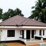 Rumah Minimalis Pedesaan