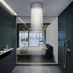 Shower Kamar Mandi Mewah