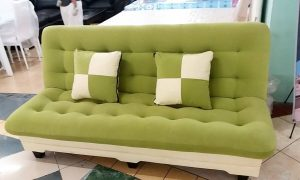 Sofa Santai Untuk Nonton Tv