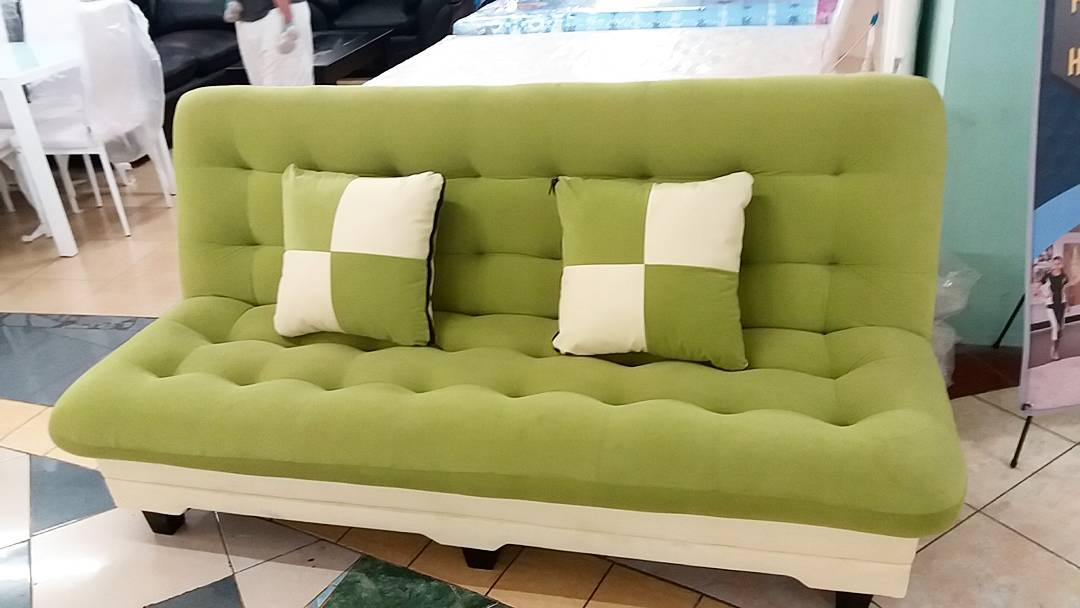Harga Sofa Bed Minimalis Informa