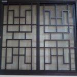 Teralis Jendela Modern Tebaru Rumah Minimalis