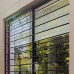 Teralis Jendela Terbaru Dari Besi Motif Modern