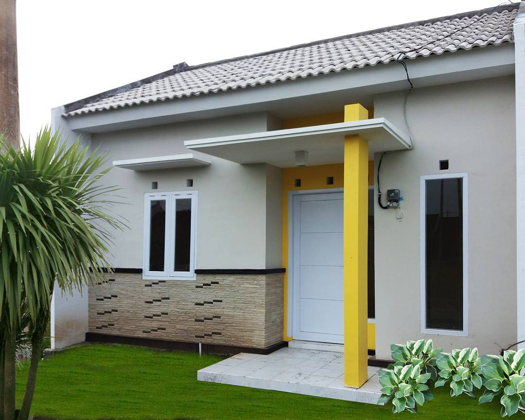 desain model rumah sederhana modern best ideas for home