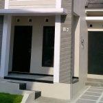 Tiang Teras Rumah Sederhana