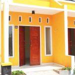 Warna Cat Rumah Bagian Luar Yang Bagus Kuning