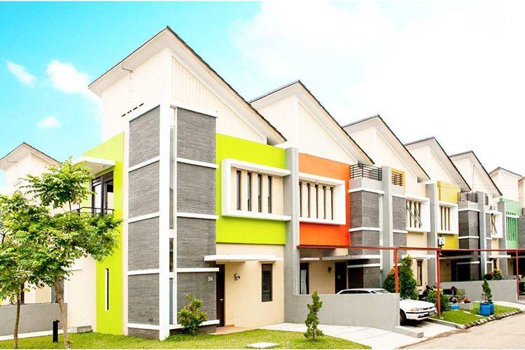19 Warna Cat Rumah Minimalis Yang Lagi Ngetrend 2021 Dekor Rumah