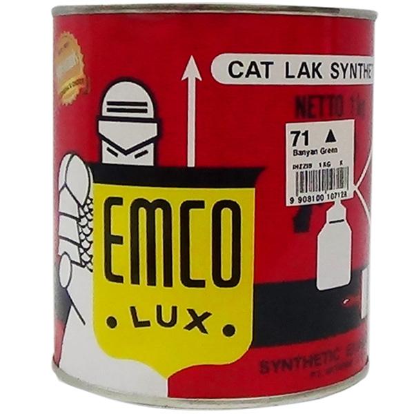 Harga Cat Emco